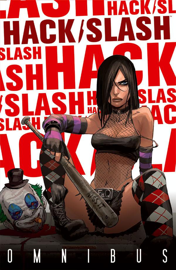 Hack/Slash creator