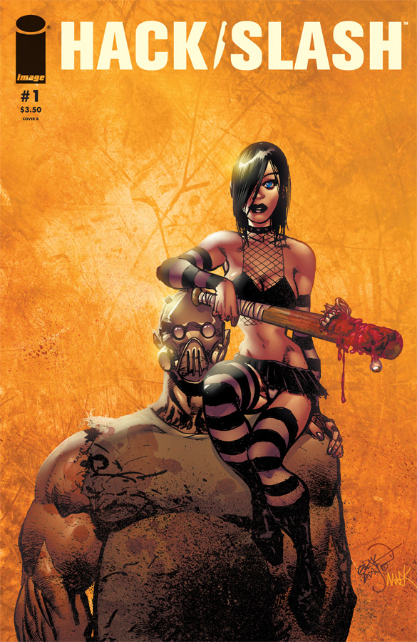 Hack/Slash Vol 2 Number 1