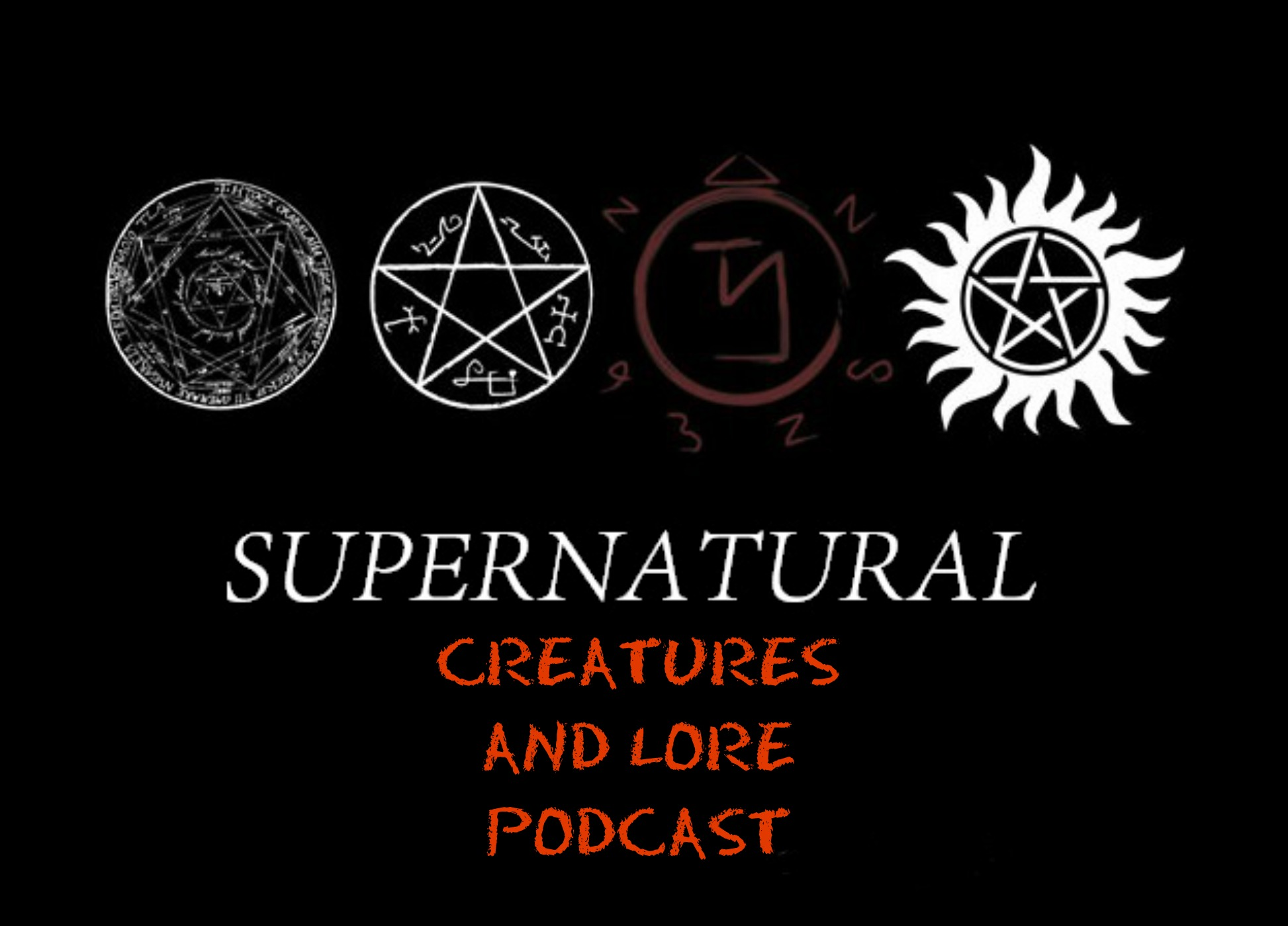 Podfanatic Podcast Supernatural Creatures And Lore